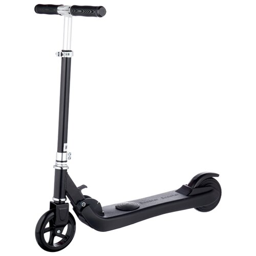 Электросамокат iconBIT Kick Scooter UNICORN black