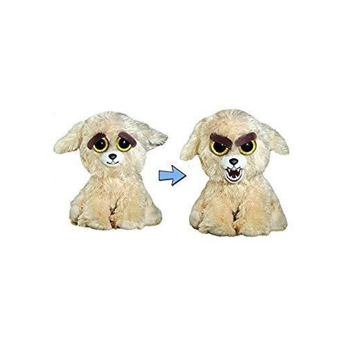 Мягкая игрушка ABtoys Хищники Лабрадор 20 см мягкая игрушка собака лабрадор