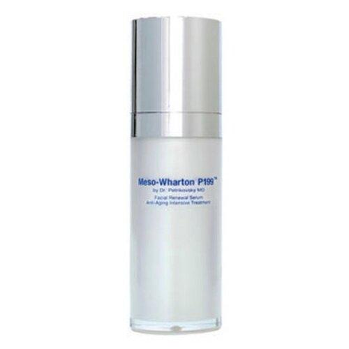 Сыворотка Premierpharm Meso-Wharton P199 Facial Renewal 30 мл philoderm premium meso keractise