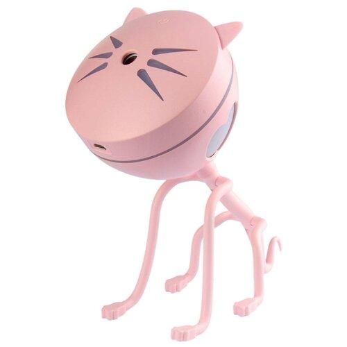 Фото - Увлажнитель воздуха BRADEX SU 0110, розовый зонт bradex нежность su 0045