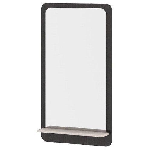 цена Зеркало ТриЯ Арт (мини) 60x110 см в раме онлайн в 2017 году