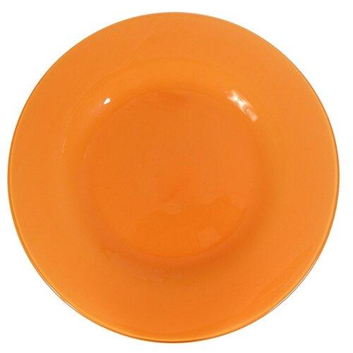 Pasabahce Тарелка десертная Village 20 см orange