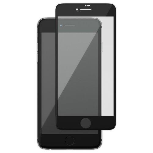 Защитное стекло uBear 3D Shield для Apple iPhone 7/8 черный защитное стекло ubear 3d shield для apple iphone 7 8 белый