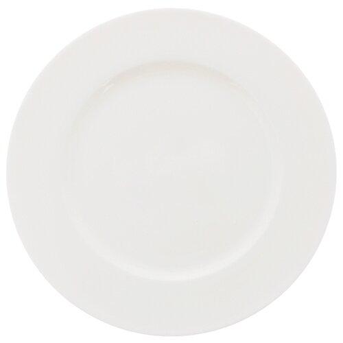 Wilmax Тарелка десертная Stella 20 см белый tescoma тарелка десертная opus 20 см