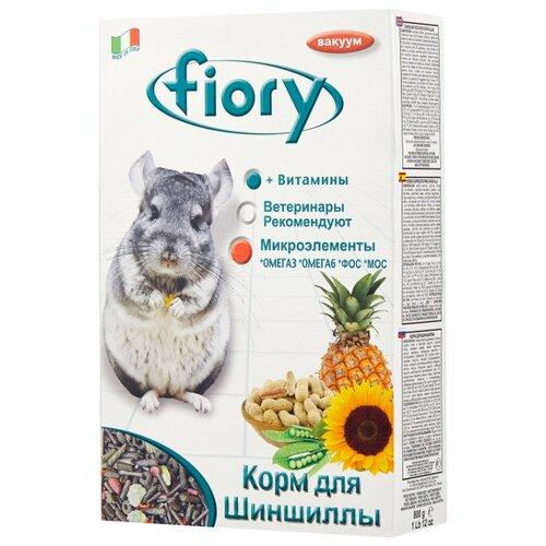 Корм для шиншилл Fiory Superpremium Cincy 800 г