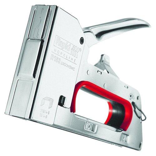 Скобозабивной пистолет Rapid R153 (5000061) rapid 105