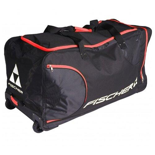 Сумка для хоккейной экипировки Fischer Player Bag Sr 102х43х46 см
