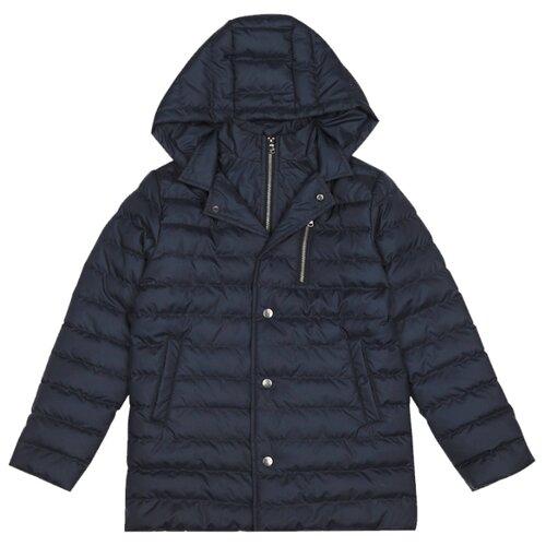 Куртка Luminoso 927061 размер 158, темно-синий
