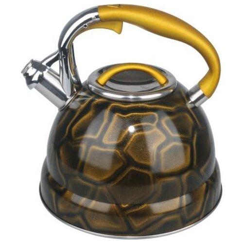 Winner Чайник WR-5011/WR-5012/WR-5013 3 л золотистый чайник 3 л winner wr 5019