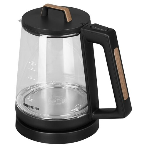 Чайник REDMOND RK-G190, black