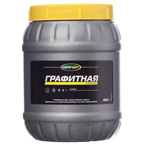 Автомобильная смазка OILRIGHT Графитная 0.8 кг