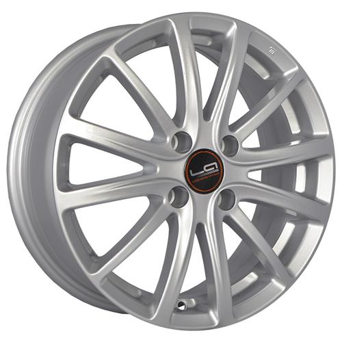 Колесный диск LegeArtis HND137 6x15/4x100 D54.1 ET48 Silver