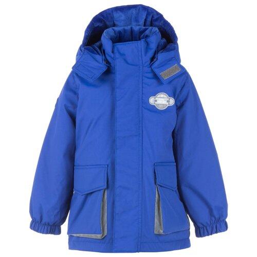 Купить Парка KERRY размер 110, 00677 синий, Куртки и пуховики