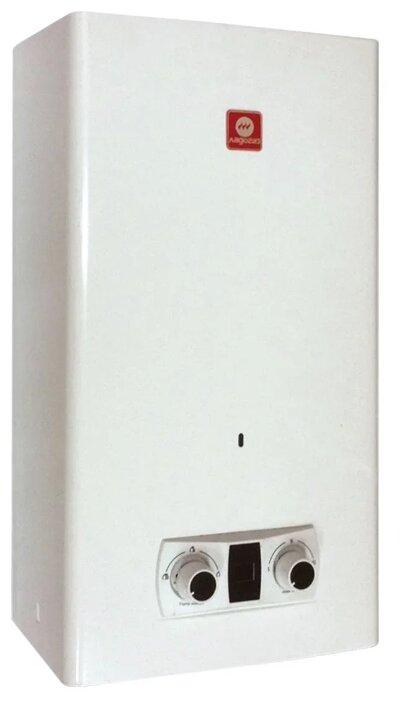 Купить Проточный газовый водонагреватель Ладогаз ВПГ-14FD по низкой цене с доставкой из Яндекс.Маркета (бывший Беру)