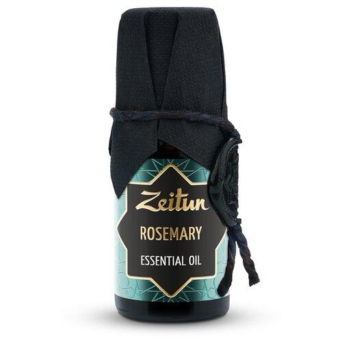 Zeitun эфирное масло Розмарин 10 мл масло для волос zeitun zeitun ze015lwbxyw4