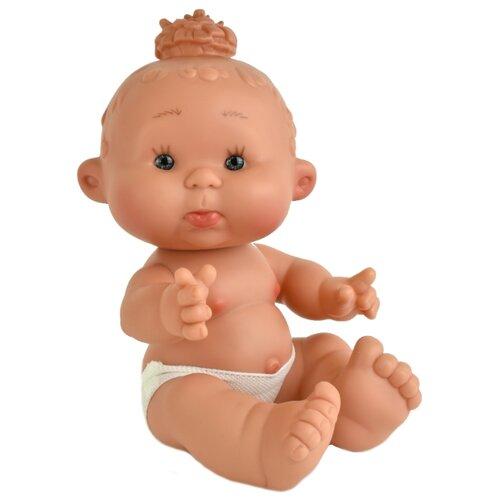 Купить Кукла Nines Artesanals d'Onil Pepotes без одежды (вид 4), 26 см, Куклы и пупсы