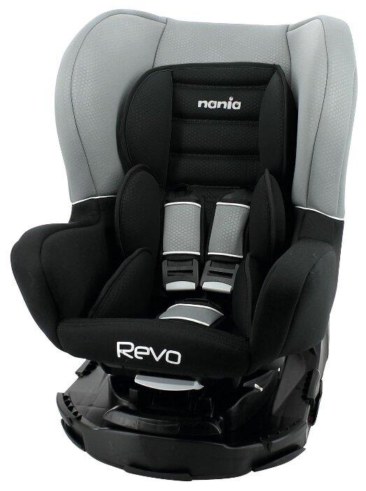 Автокресло группа 0/1/2 (до 25 кг) Nania Revo Luxe