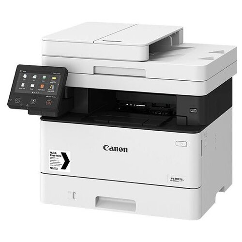 Фото - МФУ Canon i-SENSYS MF445dw белый/черный мфу canon imagerunner 2206n