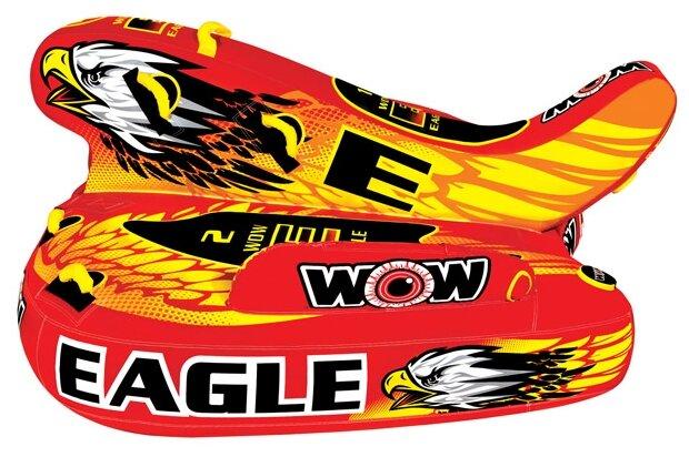Буксируемый баллон WOW Eagle