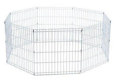 Вольер для собак Triol 30701001 61х147х61 см