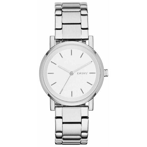 Наручные часы DKNY NY2342 dkny часы dkny ny2344 коллекция soho
