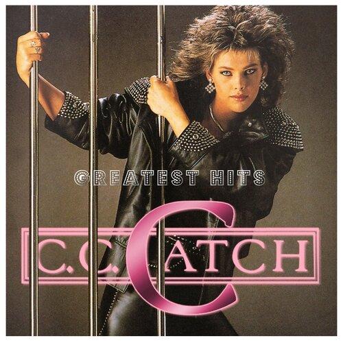 Фото - C.C. Catch. Greatest Hits (CD) queen greatest hits ii cd