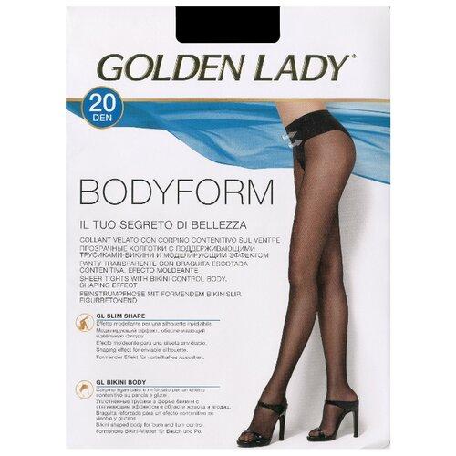 Колготки Golden Lady Bodyform 20 den fumo 3-M (Golden Lady)Колготки и чулки<br>