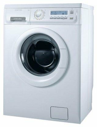 Стиральная машина Electrolux EWS 10712 W