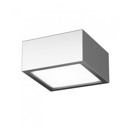 Светильник светодиодный Lightstar Zolla 213924, LED, 10 Вт накладной светильник zolla 213911