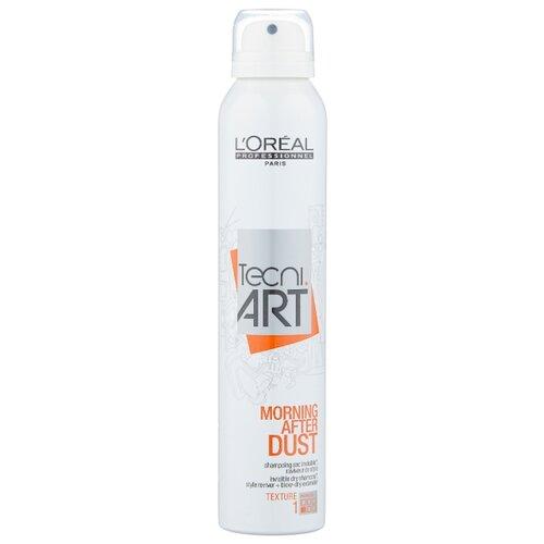 L'Oreal Professionnel сухой шампунь Tecni.Art Morning After Dust, 200 мл sheer vice lipstick morning after morning after