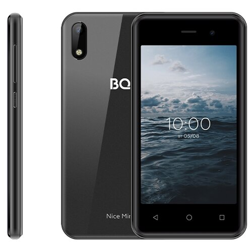 Смартфон BQ 4030G Nice Mini dark grey