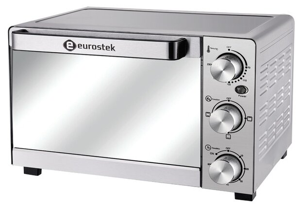 Мини печь Eurostek Eto 023S