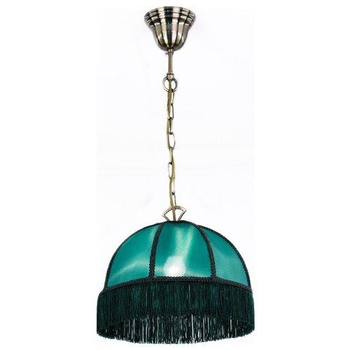 Светильник Citilux Базель CL407112, E27, 60 Вт потолочный светильник citilux cl118181 e14 60 вт