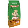 Корм для собак CLAN (15 кг) Family Сухой корм Мясное ассорти