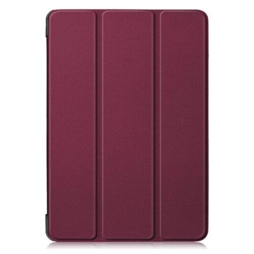 Чехол IT Baggage ITIPR1022 для Apple iPad 10.2 (2019) бордо чехол it baggage для apple ipad mini 5 7 9 black itipmini5 1