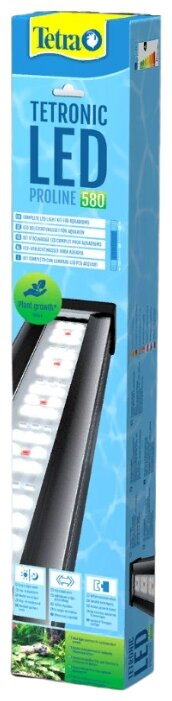 Светильник обычный Tetra Tetronic LED ProLine 580