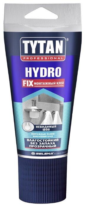 Монтажный клей Tytan Professional HYDRO FIX (150 мл)