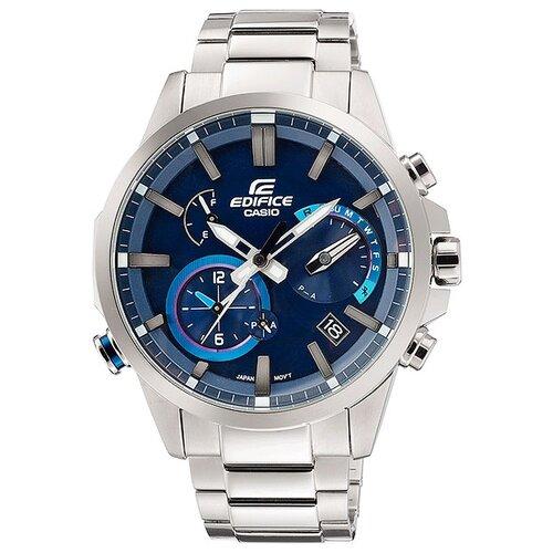 Японские наручные часы Casio EQB-700D-2A мужские кварцевые