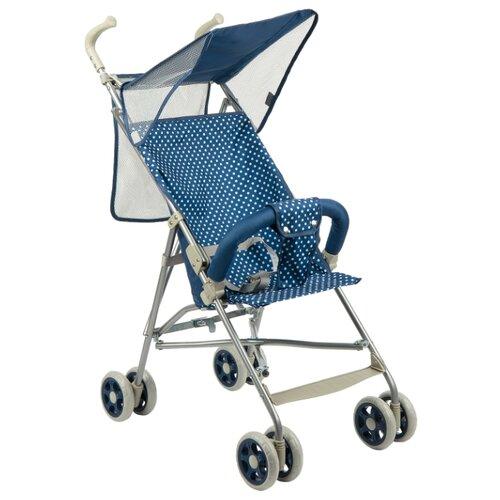 Прогулочная коляска Corol S-1 (2019) синий