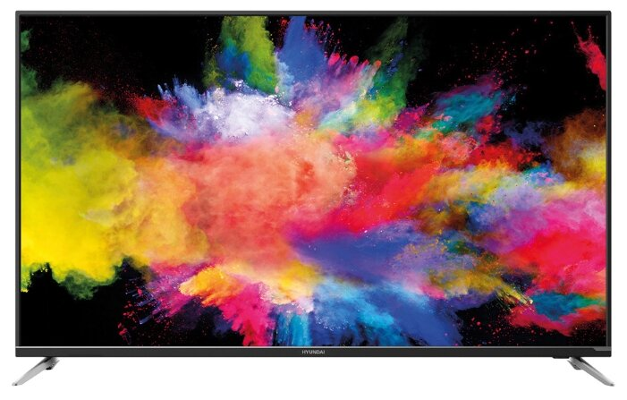 Телевизор Hyundai H LED55EU7008 55