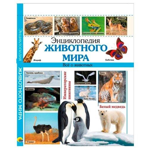 Купить Соколова Л. Энциклопедия животного мира , Prof-Press, Познавательная литература