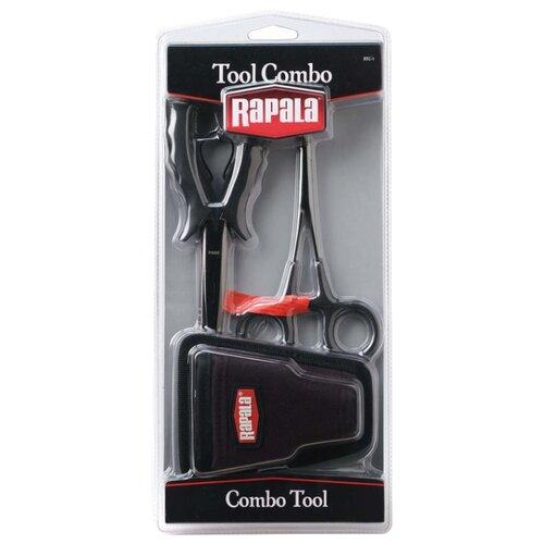 Набор инструментов 2 шт. Rapala RTC-1