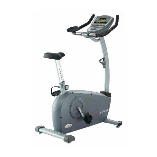 Фото - Вертикальный велотренажер Circle Fitness B6 вертикальный велотренажер fitex pro u