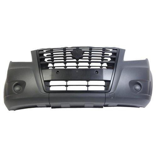 Бампер передний ГАЗ A21R23.2803012 для ГАЗ Газель Некст
