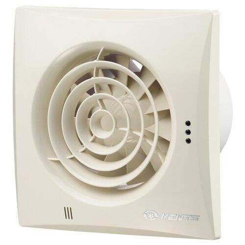 Вытяжной вентилятор VENTS 100 Квайт, винтаж 7.5 Вт вытяжной вентилятор vents 100 квайт красный 7 5 вт