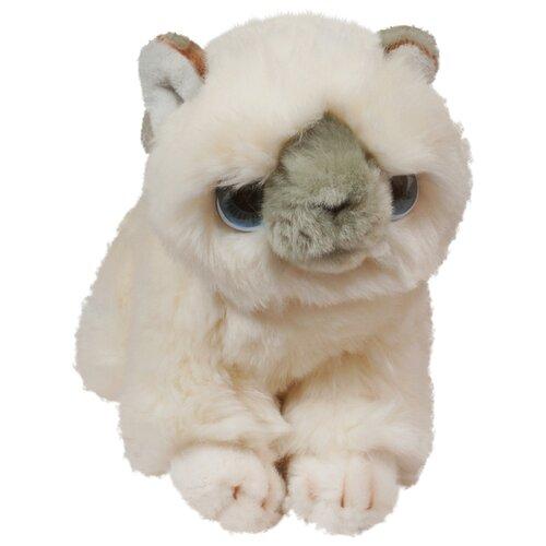 Мягкая игрушка Keel toys Signature котенок 30 см, белый