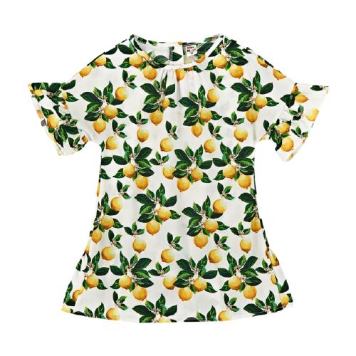 Платье Mini Maxi размер 98, белый платье oodji ultra цвет красный белый 14001071 13 46148 4512s размер xs 42 170