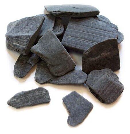 Камень для аквариума ADA Riccia Stone ADA-106-031 черный