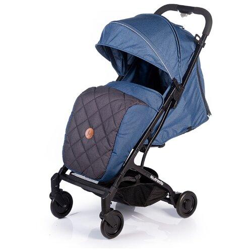 Прогулочная коляска Acarento Provetto джинсовый/серый прогулочная коляска acarento provetto серый