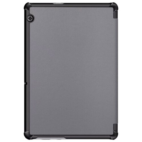 Купить Чехол IT Baggage ITHWT5102 для Huawei MediaPad T5 10 серый